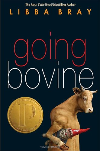 9780385733977: Going Bovine
