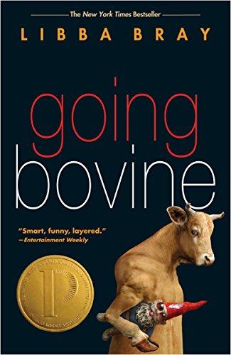 9780385733984: Going Bovine