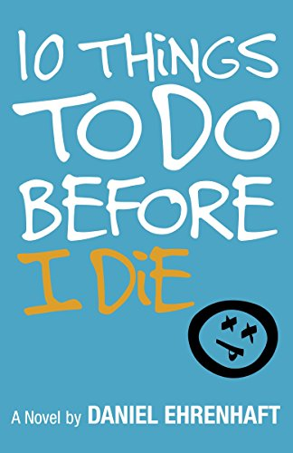 9780385734066: 10 Things to Do Before I Die