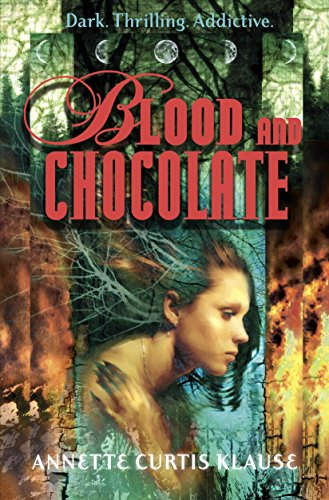 Blood and Chocolate: Curtis Klause, Annette