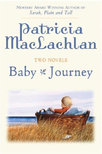 9780385734233: Two Novels: Baby/Journey