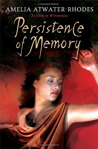 9780385734370: Persistence of Memory (Den of Shadows)