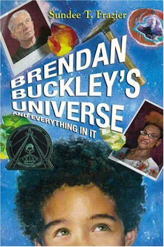9780385734394: Brendan Buckley's Universe and Everything in It