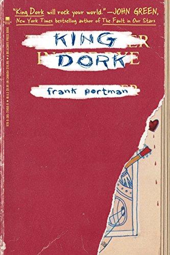 9780385734509: King Dork