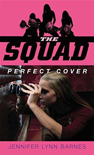 9780385734547: Perfect Cover (Squad)