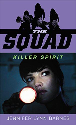 9780385734554: The Squad: Killer Spirit