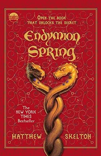 9780385734561: Endymion Spring