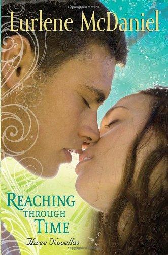 9780385734615: Reaching Through Time: Three Novellas