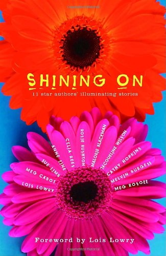 9780385734721: Shining on: 11 Star Authors' Illuminating Stories