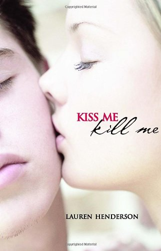 9780385734875: Kiss Me Kill Me (Scarlett Wakefield Series)