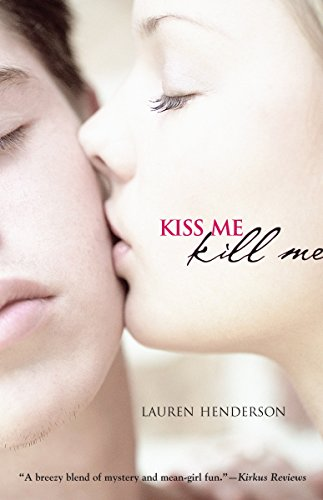 9780385734882: Kiss Me Kill Me (Scarlett Wakefield Series)