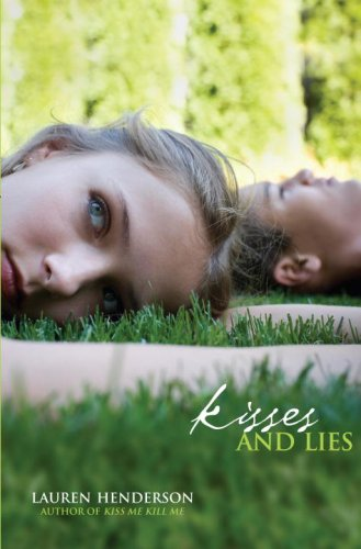 9780385734899: Kisses and Lies (Scarlett Wakefield Series)