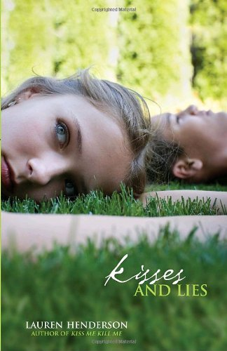 9780385734905: Kisses and Lies (Scarlett Wakefield Series)