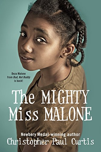 9780385734912: The Mighty Miss Malone