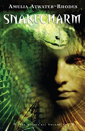 9780385734936: Snakecharm: The Kiesha'ra: Volume Two
