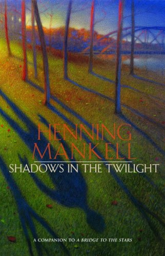 9780385734967: Shadows in the Twilight