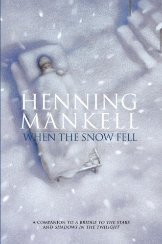 9780385734974: When the Snow Fell