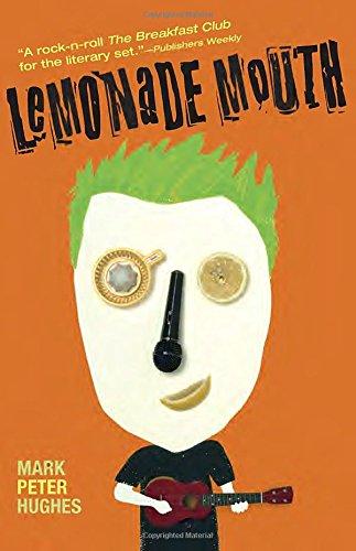 9780385735117: Lemonade Mouth