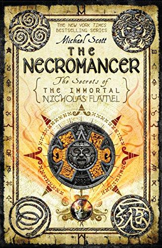 9780385735315: The Necromancer (The Secrets of the Immortal Nicholas Flamel)