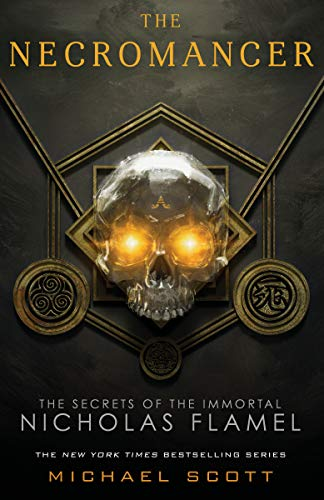 9780385735322: The Necromancer (Secrets of The Immortal Nicholas Flamel)