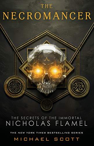 9780385735322: The Necromancer (Secrets of the Immortal Nicholas Flamel (Quality))