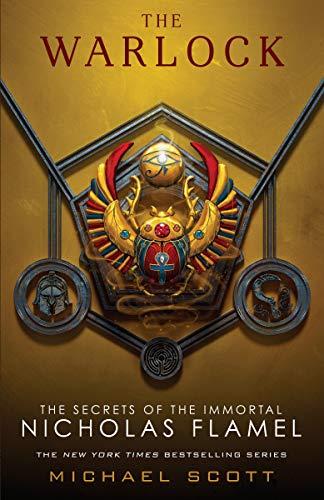 9780385735346: The Warlock (Secrets of the Immortal Nicholas Flamel)