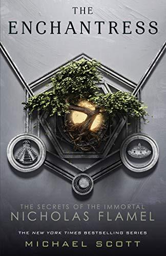 9780385735360: The Enchantress (The Secrets of the Immortal Nicholas Flamel)