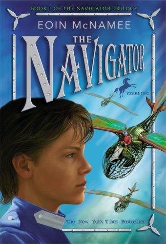 9780385735544: The Navigator (Navigator Trilogy)