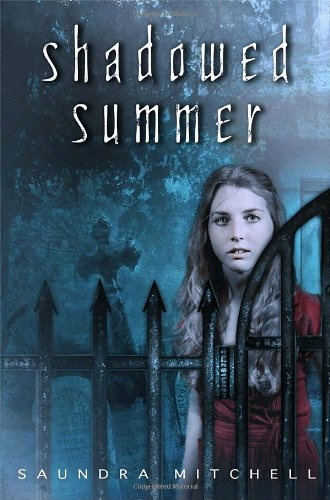 9780385735711: Shadowed Summer
