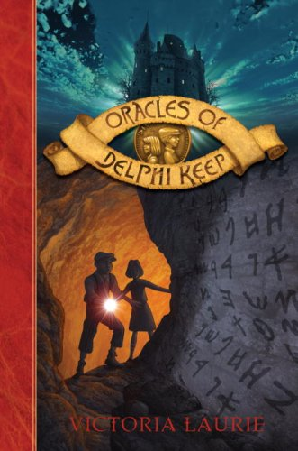 9780385735728: Oracles of Delphi Keep