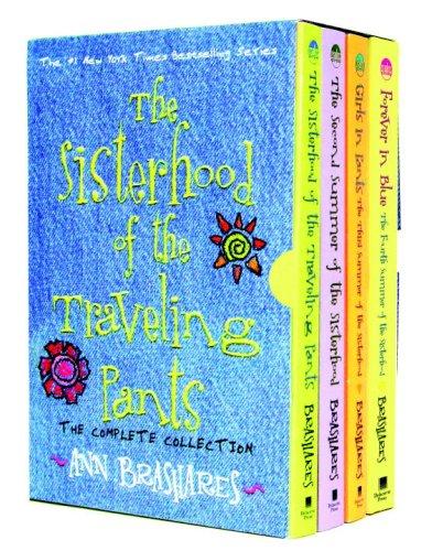 9780385735766: The Sisterhood of the Traveling Pants