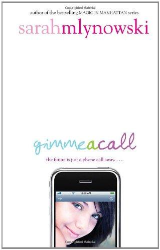 9780385735889: Gimme a Call