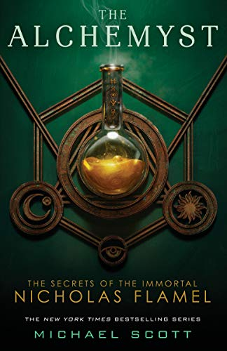 9780385736008: The Alchemyst: The Secrets of the Immortal Nicholas Flamel