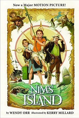 9780385736060: Nim's Island