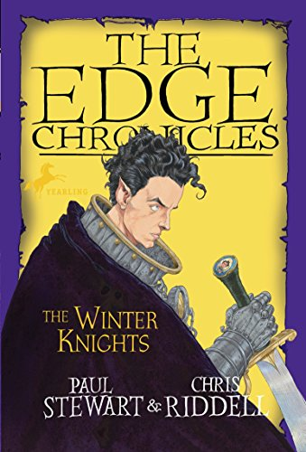 9780385736121: The Winter Knights (The Edge Chronicles)