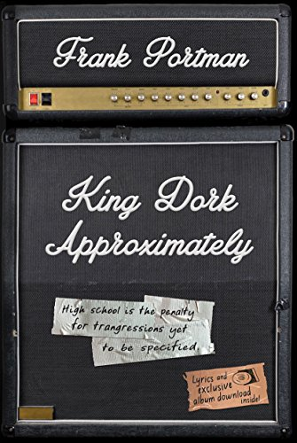 9780385736190: King Dork Approximately