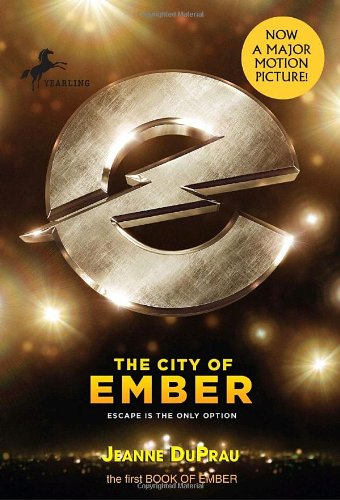 9780385736282: The City of Ember