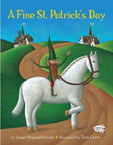 A Fine St. Patrick's Day: Wojciechowski, Susan