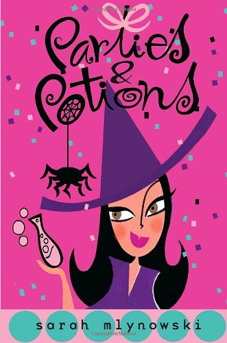 9780385736459: Parties & Potions (Magic In Manhattan)