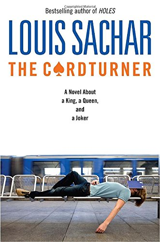 The Cardturner: Sachar, Louis