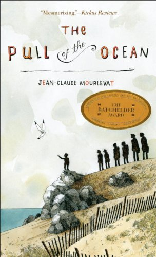 9780385736664: The Pull of the Ocean