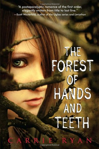 9780385736817: The Forest of Hands and Teeth