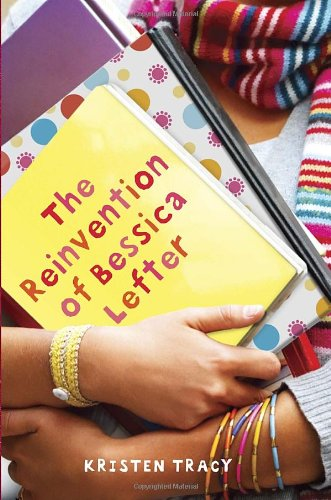 9780385736886: The Reinvention of Bessica Lefter