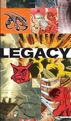9780385737142: Legacy