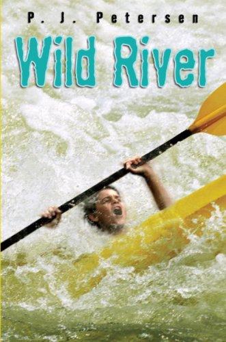 9780385737241: Wild River
