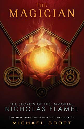 9780385737289: The Magician (The Secrets of the Immortal Nicholas Flamel)