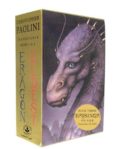 9780385737326: Eragon / Eldest (The Inheritance Cycle)