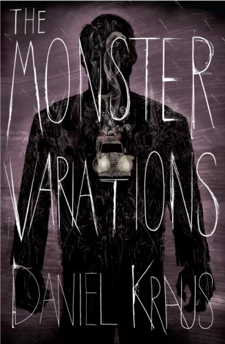 9780385737333: The Monster Variations