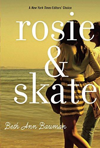 9780385737364: Rosie and Skate