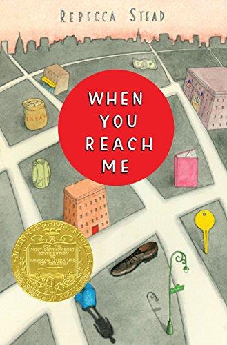 9780385737425: When You Reach Me (Stead, Rebecca)